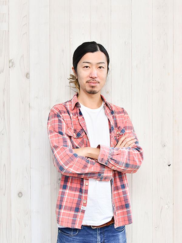 篠本 義人